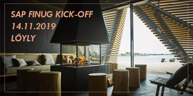 Kick-Off 14.11.2019