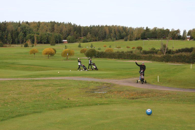 SAP Finug Golf Tournament Gumbole Golf 1