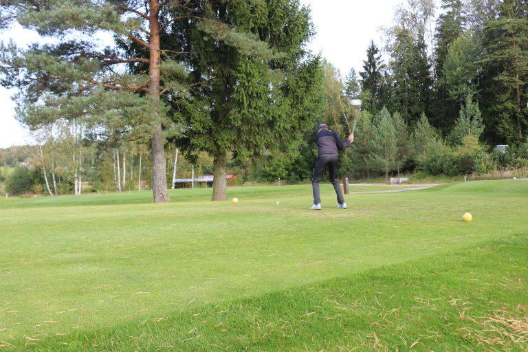 SAP Finug Golf Tournament Gumbole Golf 2