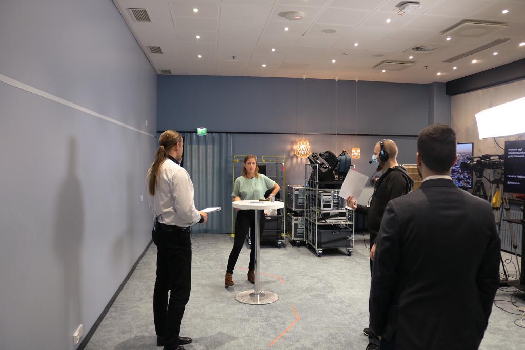 SAP Finug Henrietta Kekalainen Syysseminaari 2020