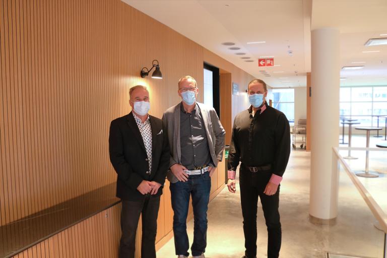 SAP Finug Vepsalainen Castren Jarvenpaa Puheenjohtajat